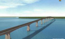 Jembatan Batam – Bintan 7 Kilometer Dibangun dengan Skema KPBU