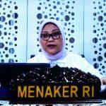 Fasilitasi Hak Pekerja, Menaker Luncurkan Posko THR 2021