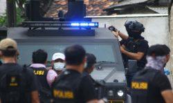 Usai Serangan Mabes Polri, Densus 88 Tangkap Terduga Teroris di Jateng