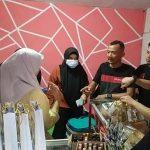 Polisi Bongkar Peredaran Kosmetik Ilegal, Empat Wanita Diamankan