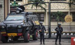 Lemkapi: Ngawur Menuduh Kasus Terorisme yang Ditangani Polri Rekayasa