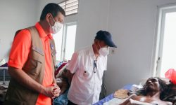 BNPB Pastikan Penanganan Warga NTT Terdampak Seroja Berlangsung Optimal