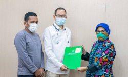 Kemlu dan KBRI Yangon Berhasil Pulangkan Seorang Nelayan Asal Aceh