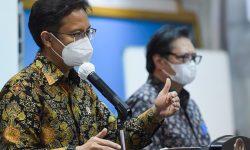 Menkes : Saat Ini Tiga Varian Baru Virus Korona Masuk ke Jawa, Sumatra dan Kalimantan