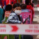 Covid-19: Penderitaan Warga Kamboja di Zona Merah – Bantuan Langka, Makanan Menipis, Mau Protes Malah Diancam