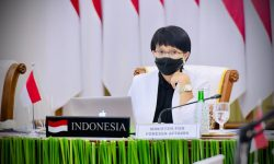 Dukung Perjuangan Rakyat Palestina, Menlu: Indonesia Lakukan Upaya Maksimal di Semua Lini