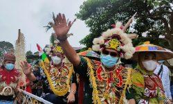 Gubernur Setuju Mara Satu jadi Desa Wisata