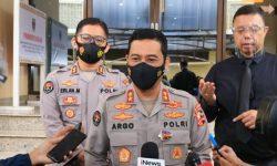 Polri Catat Kasus Kecelakaan Masih Tinggi, 11 Orang Meninggal Dunia
