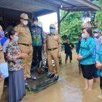 Pemprov Kaltara Siapkan Bantuan bagi Korban Banjir di Malinau