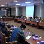 DPRD Minta Belanja untuk Masyarakat Lebih Diprioritaskan Dibandingkan Belanja Pegawai
