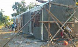 Bantuan 1.000 Unit Rumah Bagi Korban Bencana Banjir di NTT Ditargetkan Selesai Akhir September