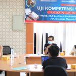 54 Wartawan Kaltim Siap Ikuti Uji Kompetensi Tanggal 3-4 Juni