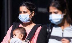 Australia Ancam Penjarakan dan Denda Warganya yang Kembali dari India