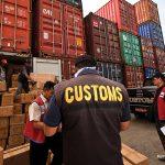 Kuartal I-2021, Penerimaan Bea Cukai Batam Mencapai 93,26 Persen