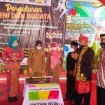 Bupati Nunukan Minta Pemuda Tidung Bangkitkan Kembali Budaya Cerita Tradisi