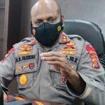 Harga Obat Covid19 di Papua Tembus Rp 25 Juta, TNI-Polri Buru Mafia Obat