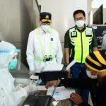 Menhub: Penumpang Lewat Pelabuhan Bakauheni Wajib Rapid Test Antigen