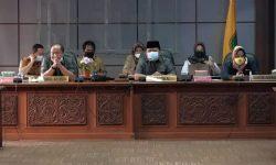 Wendi Lie Jaya Dipilih jadi Ketua Pansus Perumdam Batiwakkal