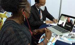 Ikuti EMWA 2021 di Nigeria, Potensi Transaksi UKM Indonesia Capai 705 Ribu USD