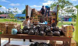 Inilah Jadwal Pasar Murah Dinas Perdagangan Nunukan di 4 Kecamatan