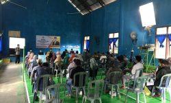 Haji Alung Sosialisasikan Bantuan Hukum Gratis untuk Masyarakat Miskin di Kukar