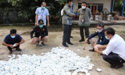 """Kementerian ESDM Bersama Kemendag Tertibkan """"Kotak-Kontak"""" Tak Sesuai SNI"""