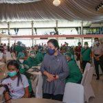Ketua DPR Minta APBN 2022 Antisipasi Ketidakpastian Akibat Covid-19