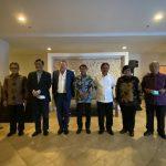 FFI Berminat Bangun PLTA di Bulungan dan Malinau