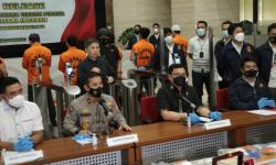 350 Korban Investasi Kripto EDC Cash Melapor ke Mabes Polri
