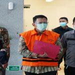 KPK Tahan Angin Prayitno Aji, Mantan Direktur Pemeriksaan dan Penagihan Pajak