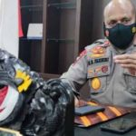 Satu Anggota Polri Gugur Saat OTK Serang Polsubsektor Oksamol
