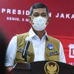 Penanganan Kepulangan Pekerja Migran, Doni: Presiden Perintahkan Optimalkan Peran TNI-Polri