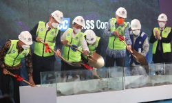 Pabrik Kaca Terbesar se-Asia Tenggara di Bangun di Kawasan Industri Terpadu Batang