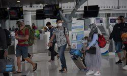 Peniadaan Mudik 6-17 Mei, Bandara SAMS Sepinggan Balikpapan Tetap Beroperasi