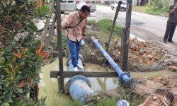 Jalan Poros Samarinda – Bontang Rusak, Pemerintah Pusat Tidak Tanggungjawab