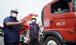 Pertamina Pastikan Kebutuhan BBM & LPG Jelang Idulfitri di Kalimantan Terpenuhi