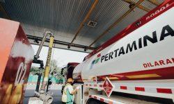 Idulfitri, Pertamina RU Balikpapan Siap Penuhi Kebutuhan BBM