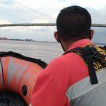 Irsal, Pemuda Sambutan Hilang di Mahakam Usai Lompat dari Jembatan Mahkota II