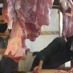 Harga Daging di Balikpapan Tembus Rp160.000 per Kilogram