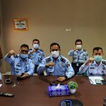 Besuk Warga Binaan di Rutan & Lapas di Kaltim Saat Lebaran Cuma Lewat Video Call