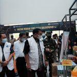 Bazaar Ramadan 8-13 Mei di Balikpapan Buat Jaga Kestabilan Harga Jelang Idulfitri