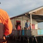 Pencarian Berakhir, Aso yang Hilang di Teluk Lombok Kutim Tak Kunjung Ketemu