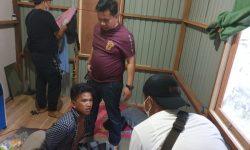 Polsek Marangkayu Ringkus Perampok Rp11,5 Juta di Samboja Kukar
