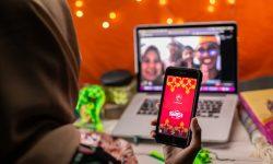 Kalimantan Hingga Papua, Akses MAXStream Telkomsel Melonjak 141% Selama Ramadan & Idulfitri
