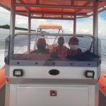Nelayan Tarakan Hilang Saat Menjala Udang di Perairan Kalimantan Utara