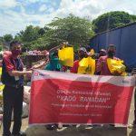 12.175 Paket Sembako Donasi Konsumen Alfamidi, Sebar Kebaikan di 15 Provinsi