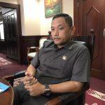 Wakil Ketua DPRD Keberatan Dana Pokir per Kegiatan Harus Rp2,5 Miliar