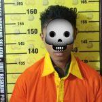 Palak dan Hajar Pelajar di Bontang, Bagong Dibekuk Polisi