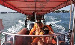 Perahu Terbalik di Perairan Bulungan, Satu Orang Hilang