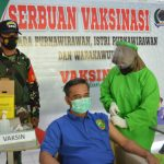 Vaksinasi Massal 26 Juni-2 Juli di Samarinda, Cek Lokasi dan Syaratnya